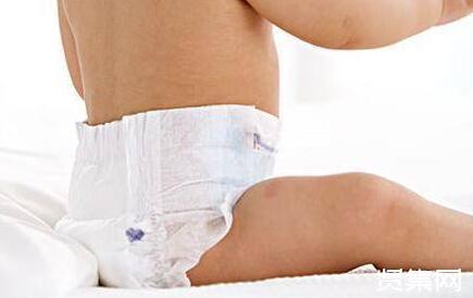 宝宝穿纸尿裤的疑问汇总,宝妈需注意了