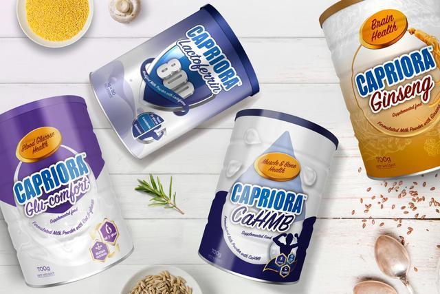 新西兰嘉贝洛奶粉全系列新品中国上市,缓解乳品需求激增