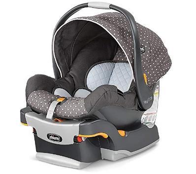 婴儿安全座椅哪个牌子好?国外父母最推荐的5个婴儿汽车座椅