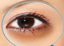 七种可能会让你的眼睛下面的黑眼圈出现的原因