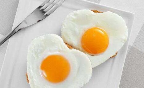吃鸡蛋对身体健康的五种好处,以及与胆固醇相关性