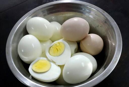一天吃几个鸡蛋合适,每天吃鸡蛋有什么好处?