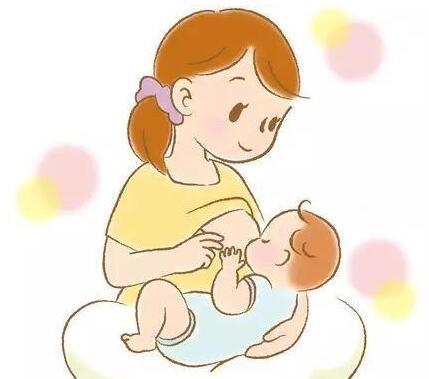 初乳为新生儿带来的好处,以及初乳的喂养方式