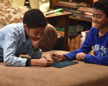 儿童学习手写技能的重要性,以及儿童书写问题的迹象