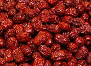 月经期能吃红枣吗?为什么经期不能吃红枣