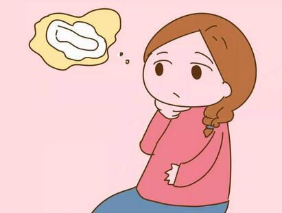 不来月经也没怀孕是怎么回事,月经不来喝益母草有用吗?
