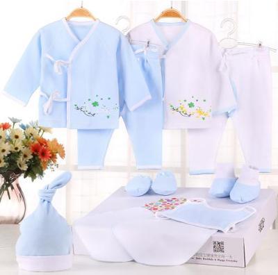 新生儿用品准备时间及选购要点