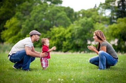 孩子在做游戏时父母需要注意的事项