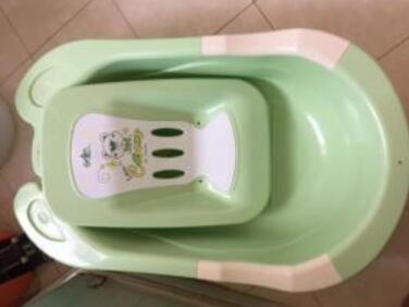宝宝洗澡时需要用的东西,宝妈值得收藏!