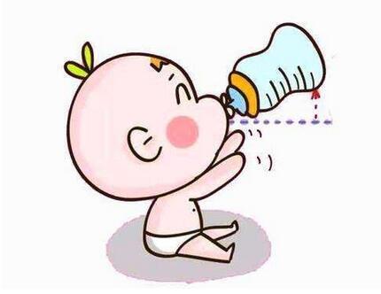 婴儿吃奶量标准及婴儿肠绞痛怎么办