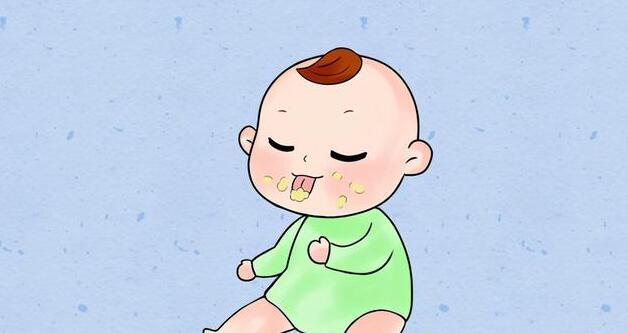 宝妈们需留意的三个宝宝辅食引入的细节