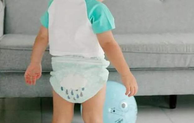一文了解宝妈如何正确的给宝宝挑选适合的内裤