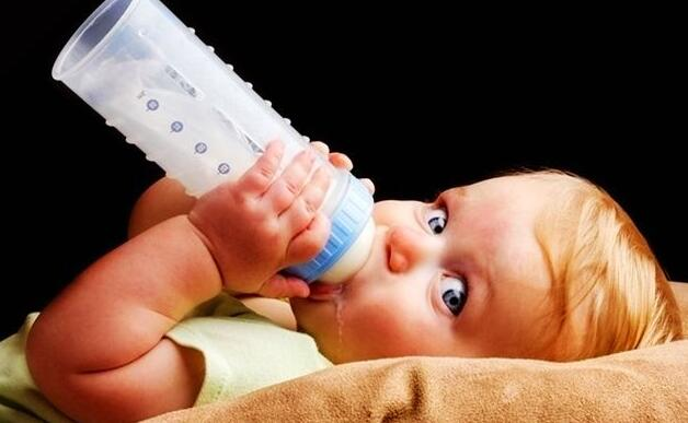 扒一扒关于孩子喝牛奶的那些事