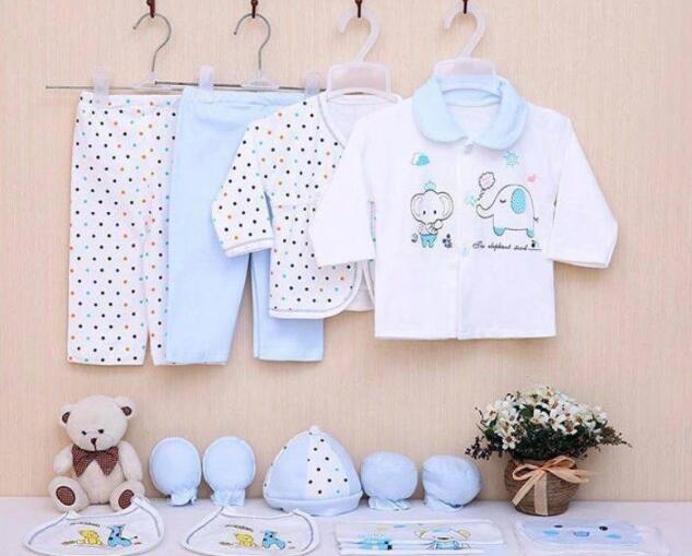 宝妈如何购买好看又耐穿的宝宝衣服(攻略)