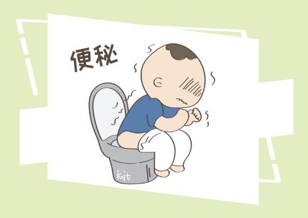掌握这3点可让宝宝远离配方奶便秘的折磨