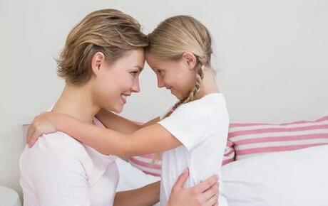 针对儿童的这三种情况,父母这样做可帮儿童疏导心理问题