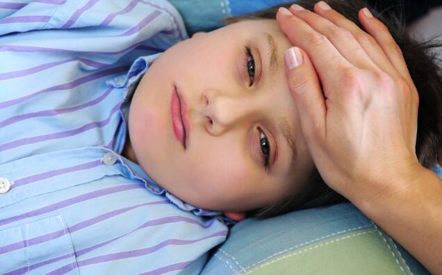 """这五项原因,才是导致孩子出现感冒的""""源头"""""""