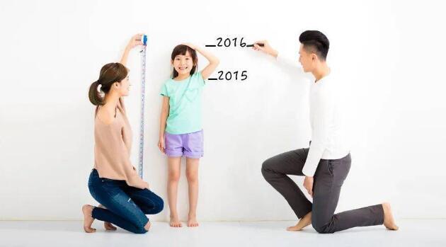 一文解答关于孩子身高的各种疑惑