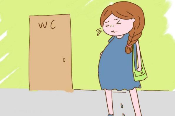 这几种方法可以预防孕妇在孕后期漏尿