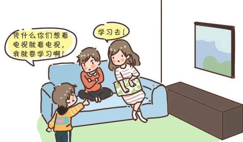 面对孩子的顶嘴行为,父母应该这样做