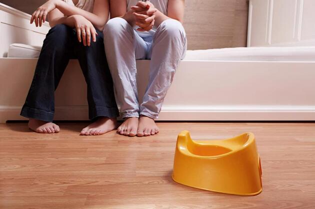 家长可利用这三种方法,帮助孩子戒掉尿不湿
