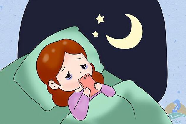 孕妇孕晚期睡不着,可以试试这三样法宝