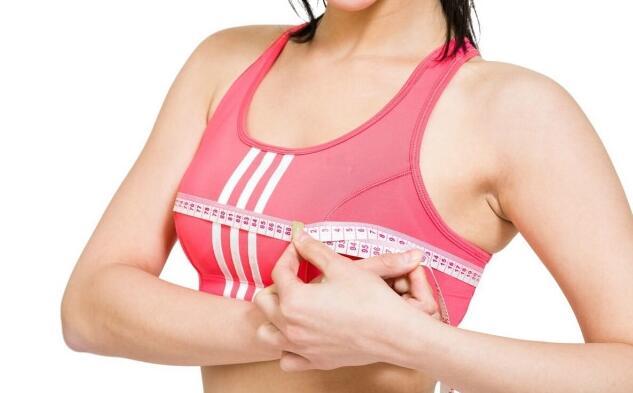 女性想要减脂不减胸,坚持做好这3个动作即可