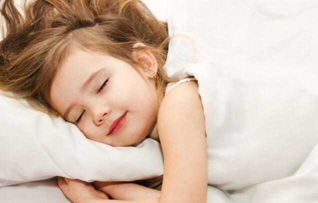 孩子睡眠质量的好坏,还会影响到这三种情况