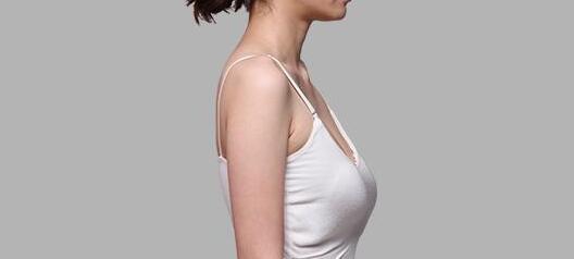 产后宝妈胸部下垂松弛,可以利用这4种方式来恢复