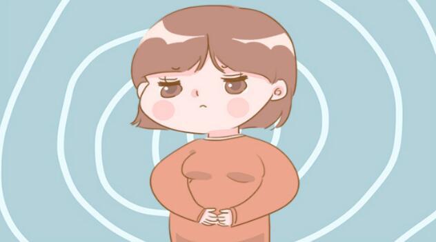 女性孕早期头痛,可以试试这四种方法,很管用啊!
